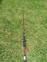 Vara de pesca cadenza C561 Albfish