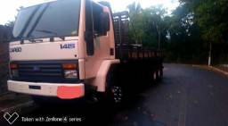 Ford cargo 1415 6x2