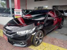 Honda Civic Sport 2.0 AT 2018