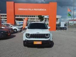 Título do anúncio: RENEGADE 2019/2020 1.8 16V FLEX LONGITUDE 4P AUTOMÁTICO