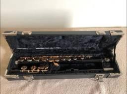 Flauta transversal em Do