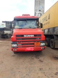 Scania 114G 360