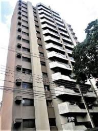 Locação | Apartamento com 108.76 m², 3 dormitório(s), 1 vaga(s). Zona 07, Maringá