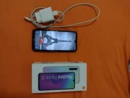 Redmi Note 8 64 GB 4 de Ran