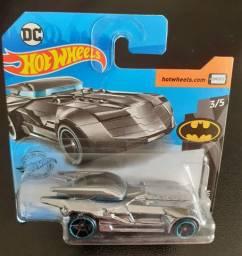 Hot Wheels Batman 2020
