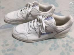 Reebok Athlete's Shoe Trazido dos Eua 100% original , novo