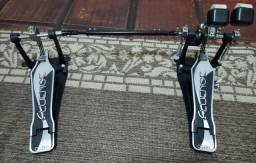 Pedal duplo Odery Fluence