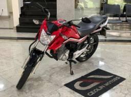 Honda Cg 160 Titan 2019 Serie Especial 40 Anos