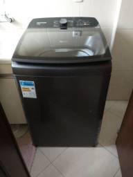 Máquina de Lavar roupas Brastemp 12kg Titanium