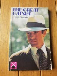 The great gatsby (ingles)