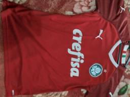 Camisa Palmeiras 2019