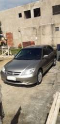 Honda Civic lx 1.7 2005