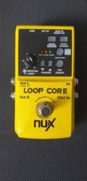 Pedal de Loop Nux Core