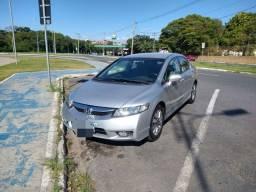 Honda Civic LXL Automático 2011