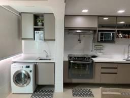 Venda ou aluguel de um belíssimo apartamento, todo no fino acabamento