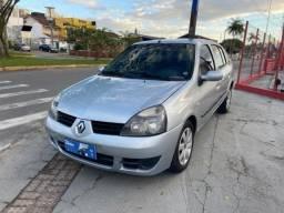 Renault Clio Sedan Expression 1.6 Completo Financia 100%