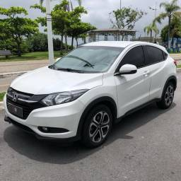 Honda HR-V LX 1.8 16V Aut. CVT 2018 - único dono