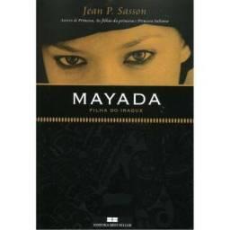Mayada Filha do Iraque<br>- Jean P. Sasson