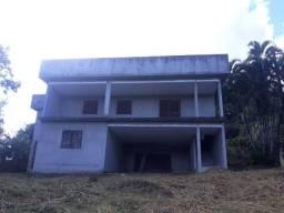Excelente oportunidade casa em término de construção em condomínio