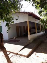 Vende-se casa   Condomínio  Santa Rosa do rio vermelho  matrincha