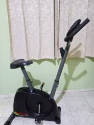 Bicicleta ergometrica Athletic way