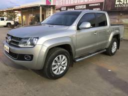 Amarok Highline 4x4 CD 2.0 2012 - 2012