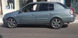 Clio sedan privelege - 2008