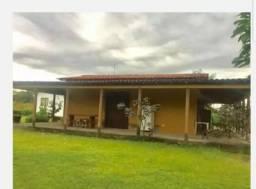 Fazendinha em Santa Rita 5.500m²