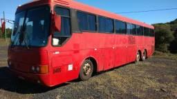 Ônibus trucado O400 - 1994