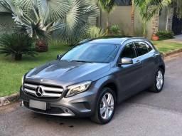 Mercedes GLA200 Enduro - Mais barata do Brasil - 2017