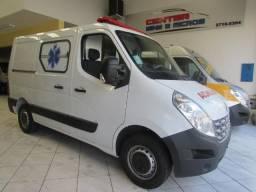 Renault Master Ambulância 2019 - 2019