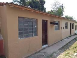 Venda de condomínio com 4 casas em Corumbá MS