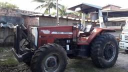 Trator mf 630 4x4