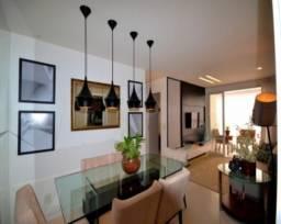 MEL - Apartamento na Praia de Itaparica, 2 quartos na 1 quadra do mar - pronto pra morar