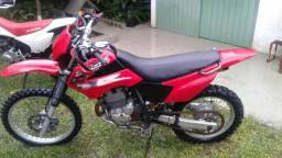 Honda Xr - 2001