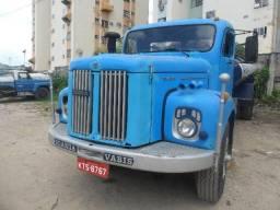 Caminhão Pipa Documentado