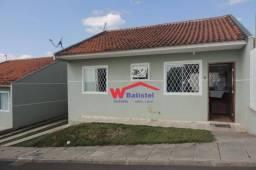 Casa com 3 dormitórios à venda, 56 m² por r$ 190.000 - rua presidente faria nº 1317 - são