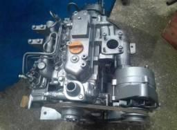 Motor Diesel Marítimo Kubota 23 Hp C/reversor/rabeta Veleiro
