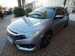 Novo Civic G10 EX 2.0 2017 Apenas 28000km/Garantia de fabrica - 2017