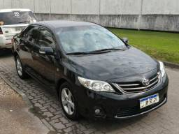 Corolla A/T XEI 2014 - 2014