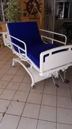 Cama hospitalares zerona,com colchão