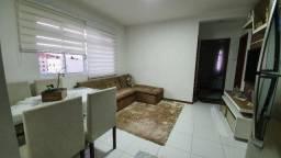 Apartamento mobiliado 02 dormitórios
