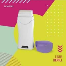 Aquecedor Cera Depill One Roll-on Bivolt - Dompel/Altez