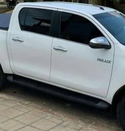 Vendo Toyota hilux 4×4 - 2019