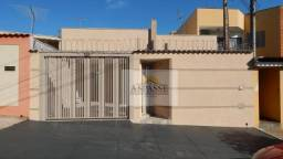 Casa com 3 dormitórios para alugar, 110 m² por r$ 1.600/mês - parque dos bandeirantes - ri