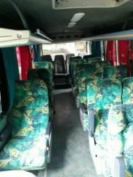 Micro ônibus vw - 2005