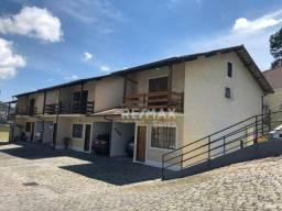 Título do anúncio: Casa com 3 dormitórios à venda, 123 m² por r$ 430.000 - araras - teresópolis/rj