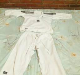 Kimono Masculino Taekwondo Shinai