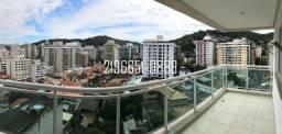 Apartamento 3 quartos com Suite e Varanda + Dependência completa - Ed. Móbile -