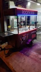 Faça seu food truck promoção - 2020